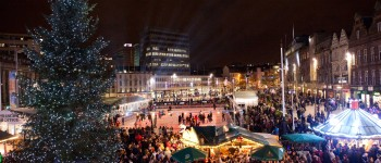 Nottingham City Centre Ice Rink 2009 (4)