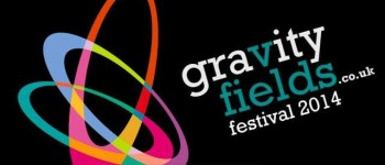 Gravity Fields Festival 2014 logo