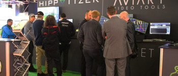 Green Hippo Integrated Systems Europe 2015 (2)