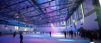 Winter Wonderland at the National Ice Centre 2013 (5)