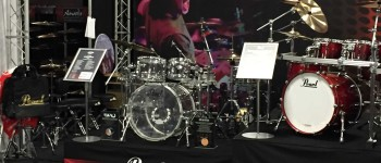 London Drum Show 2015 - Headstock (15)