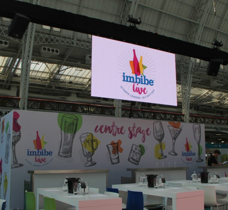 OneBigStar Imbibe Live 2019 Exhibition Features & Theatres