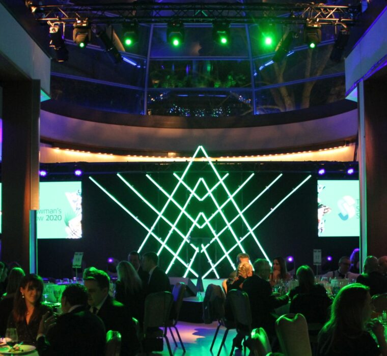 OneBigStar production for Festival Supplier Awards 2020