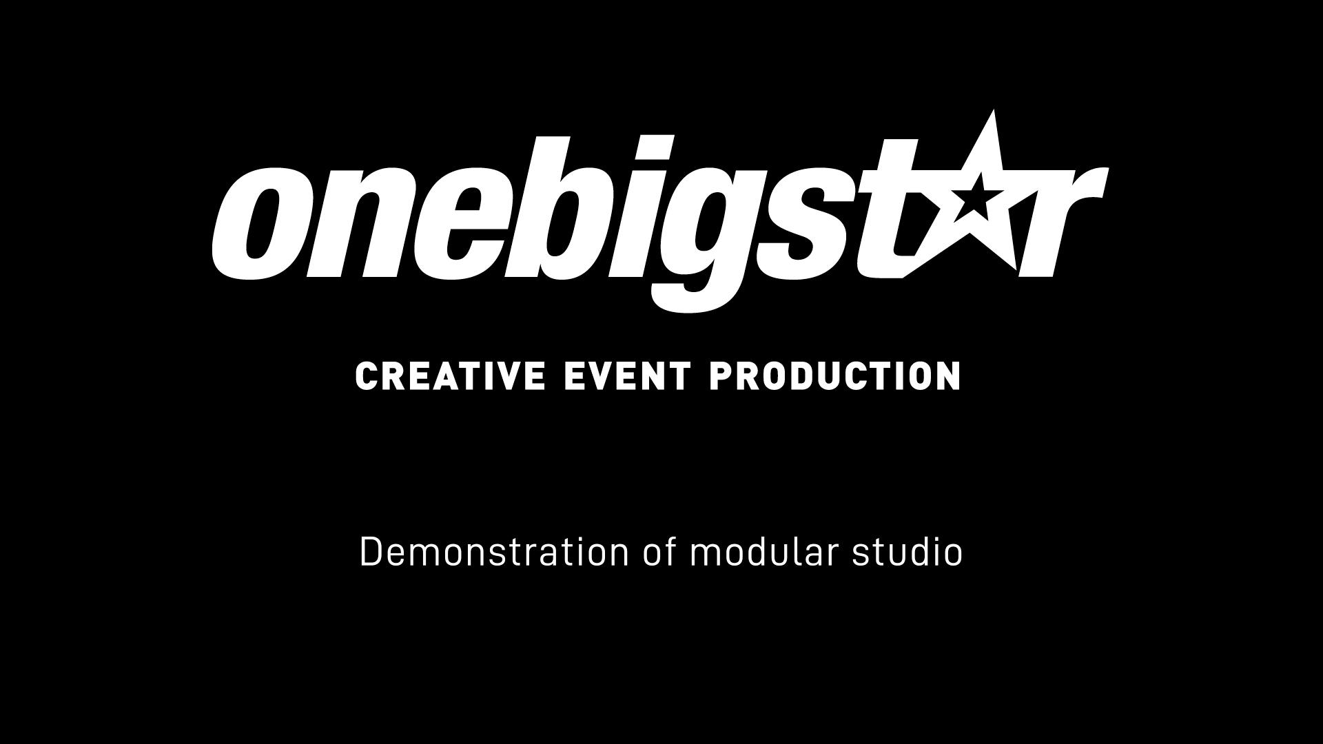 Studio Holding Slide