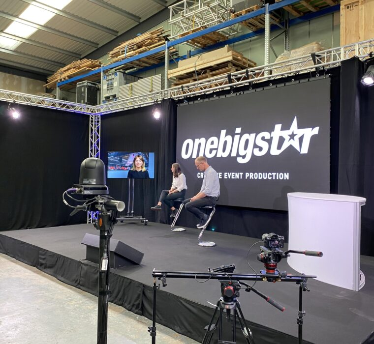 OneBigStar Virtual Studio